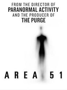 Área 51 Trailer Original