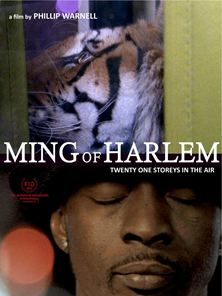 Ming of Harlem: Twenty One Storeys in the Air Trailer Original