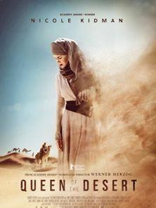 Rainha do Deserto Trailer Original