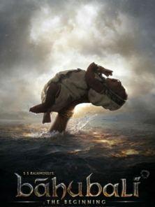 Bahubali: The Beginning Trailer Original