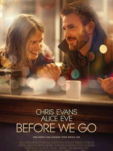 Before We Go Trailer Original