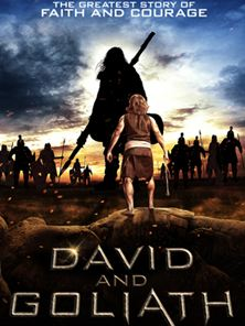 Davi e Golias trailer Original