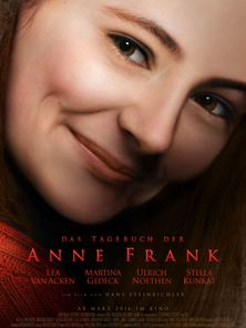The Diary of Anne Frank Trailer Original
