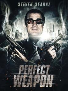 A Arma Perfeita Trailer Original