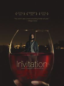 The Invitation Trailer Original
