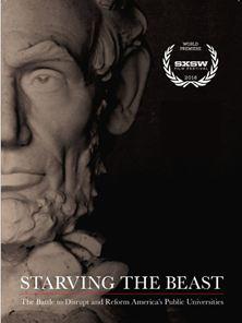 Starving the Beast trailer Original
