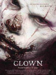 Clown Trailer Original