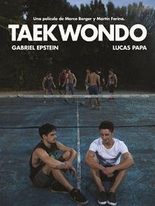 Taekwondo Trailer Original