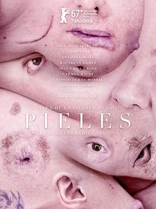 Pieles Trailer Original