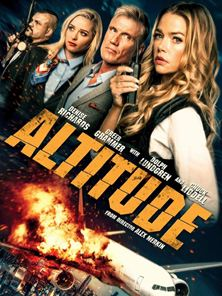 Altitude Trailer Original