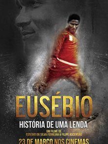 Eusébio - História de Uma Lenda Trailer Original