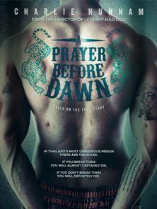 A Prayer Before Dawn Teaser Original