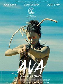 Ava Trailer Original