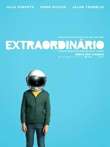 Extraordinário Trailer Legendado