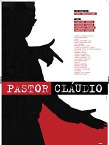 Pastor Claudio Teaser