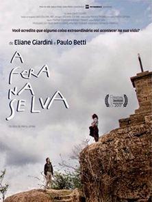 A Fera na Selva Trailer