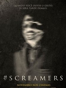 #SCREAMERS Trailer Legendado