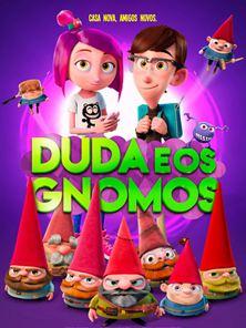 Duda e os Gnomos Trailer Dublado