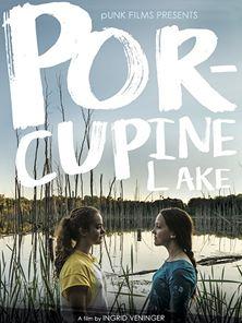 Porcupine Lake Trailer Original