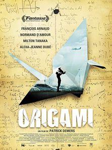 Origami Trailer Original