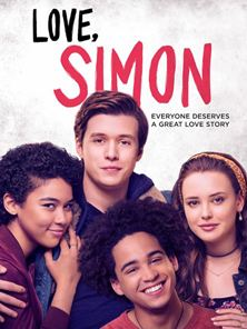 Love, Simon Trailer (2) Original