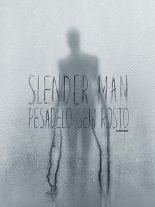 Slender Man - Pesadelo Sem Rosto Trailer Legendado