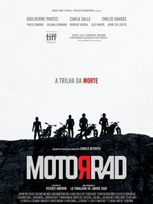 Motorrad Trailer
