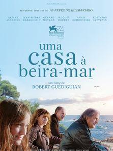 Uma Casa à Beira-Mar Trailer Legendado