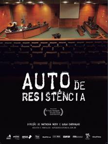 Auto de Resistência Trailer
