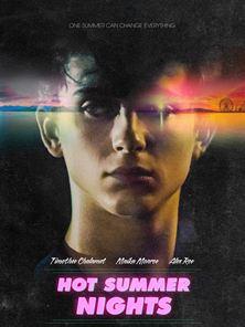 Hot Summer Nights Trailer Original