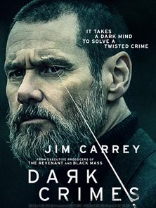 Dark Crimes Trailer Original