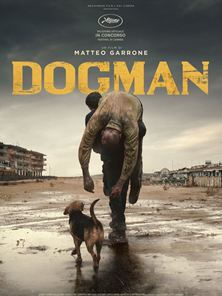 Dogman Trailer Original