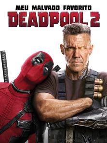 Deadpool 2 Trailer (3) Final Legendado