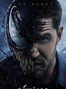 Venom Trailer Legendado