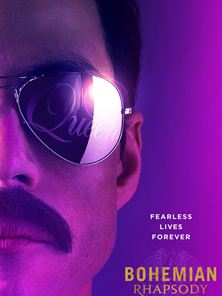 Bohemian Rhapsody Trailer Legendado