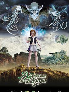 A Princesa de Elymia Teaser