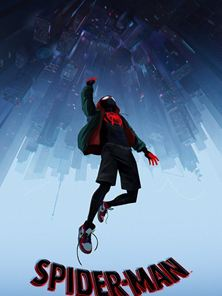 Homem-Aranha no Aranhaverso Trailer Dublado