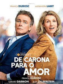 De Carona Para o Amor Trailer Legendado