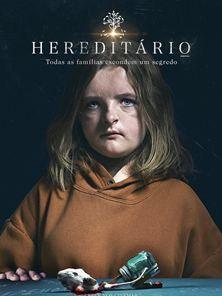 Hereditário Trailer Legendado