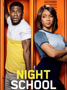Night School Trailer Original