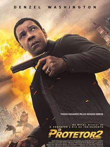 O Protetor 2 Trailer Original
