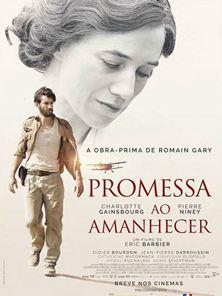 Promessa ao Amanhecer Trailer Legendado