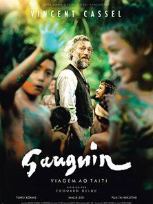 Gauguin – Viagem ao Taiti Trailer Legendado
