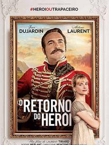 O Retorno do Herói Trailer (II) Legendado