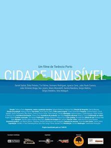 Cidade Invisível Trailer Original