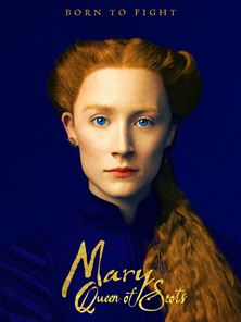 Mary, Queen of Scots Trailer Original
