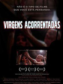 Virgens Acorrentadas Trailer (2) Legendado