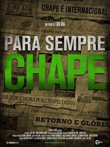 Para Sempre Chape Trailer Oficial