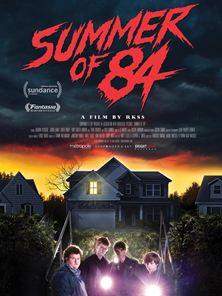 Summer of '84 Trailer Original