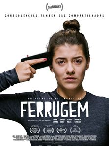 Ferrugem Trailer Oficial